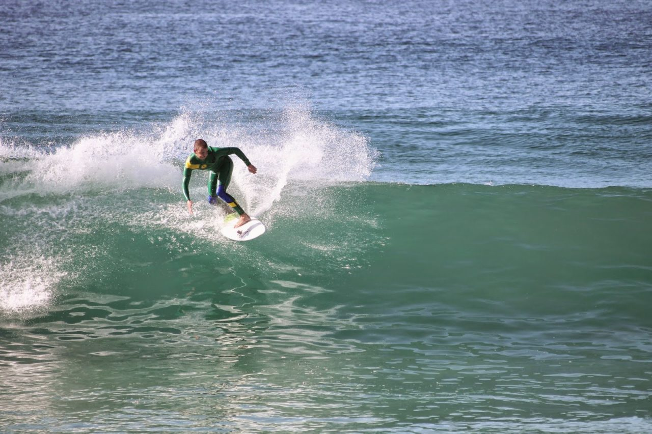 Surfing in Portugal - The Best Spots in Portugal and Comporta