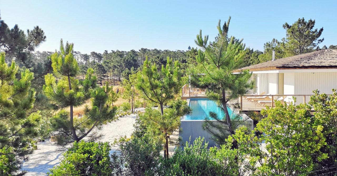 Comporta Villas, Portugal - History, Style and Decoration